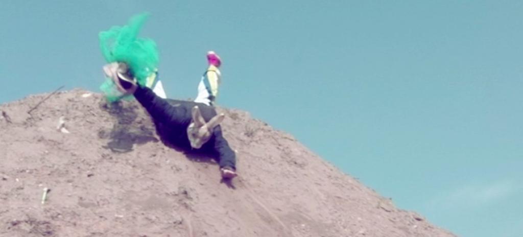 Isle Of Lox / teaser 48 sec. (2010), isle of lox, leyla rodriguez, bedtimestorie