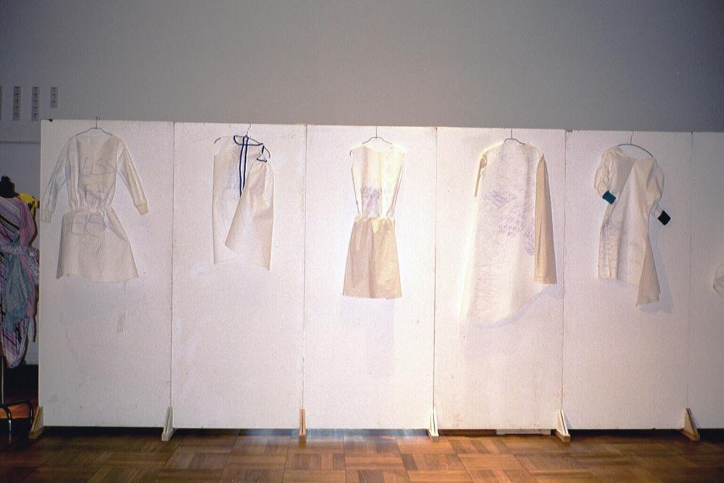 HomelessHeidi and Me-Interpretations, leyla rodriguez,  Diplom Exhibition at the