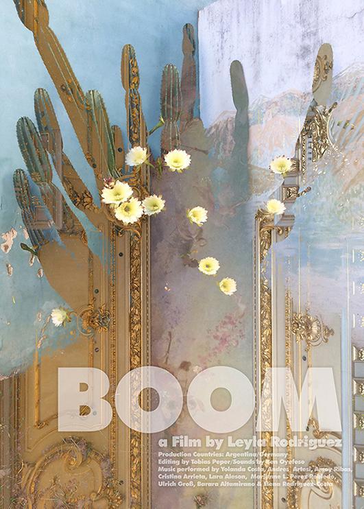 """BOOM"" 2018 | Film, leyla rodriguez, boom, hermetica, the separation loop"