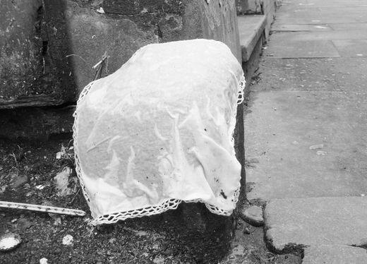 homeless textil get a new street life, leyla rodriguez, textilttagx