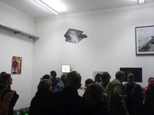 Das Imperium schlägt zurück , 2007, leyla rodriguez, isle of lox,